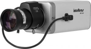 Camera de CFTV Profissional