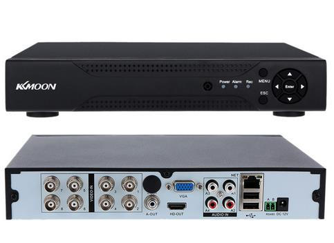 HVR - Gravador de Vídeo Híbrido