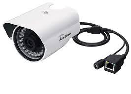 Câmera IP Profissional